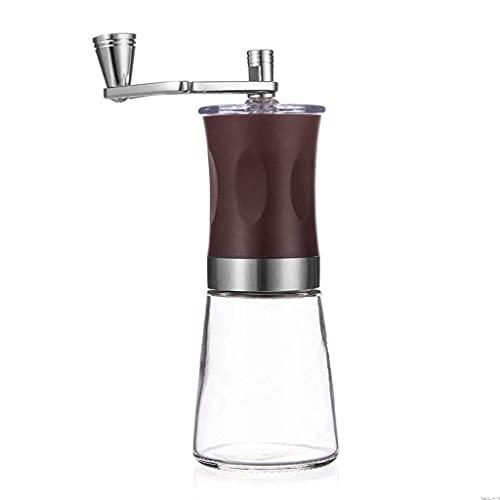 XIKUO w pełni automatyczny młynek do parzenia kawy Mini ręczny ekspres do kawy przenośny ekspres do kawy Home Office Travel ręczny ekspres do kawy ciśnieniowy młynek do kawy sokowi