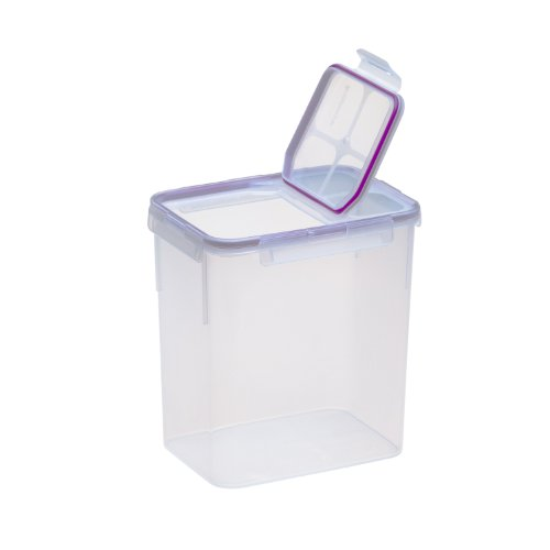 Snapware Airtight 23-Cup Rectangular Food Storage Container with Fliptop Lid