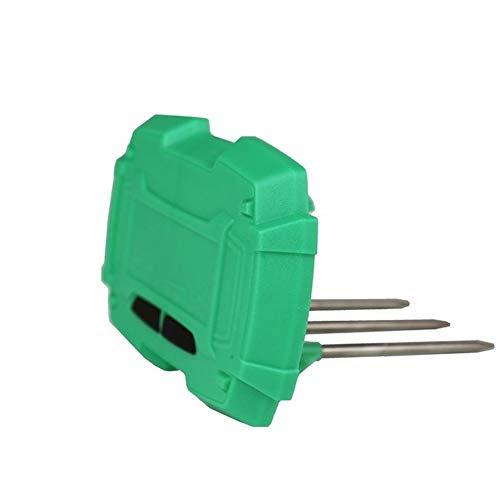 GZSC WiFi de conexión Inteligente de riego Temporizador de riego Sistema Automático de Suelos Controlador de riego de jardín Sensor de Humedad (Color : Soil Moisture Sensor)