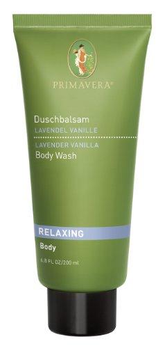 Primavera: Duschbalsam Lavendel Vanille (200 ml)