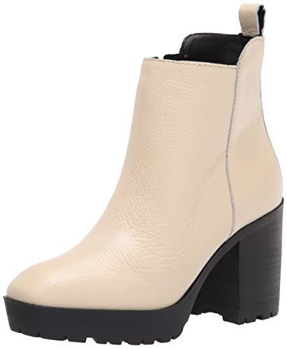 Lucky Brand Women's WORRIN Fashion Boot, LACE, 7.5