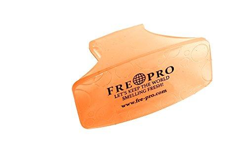 Fre-Pro Bowl Clip Mango, WC - Einhänger, Dufteinhänger für WC, Duft Mango