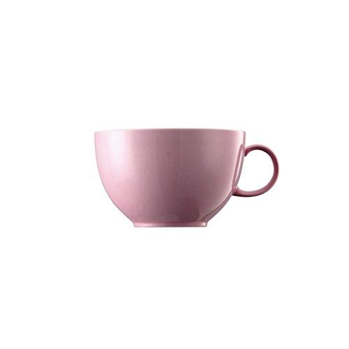 Tasse Jumbo Thomas Sunny Day, Mug, Porcelaine, Rose Clair, Compatible Lave-Vaisselle, 45 cl, 14782