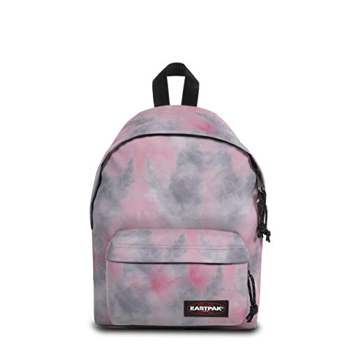 Eastpak Orbit Mini Zaino, 34 cm, 10 L, Rosa (Dust Crystal)