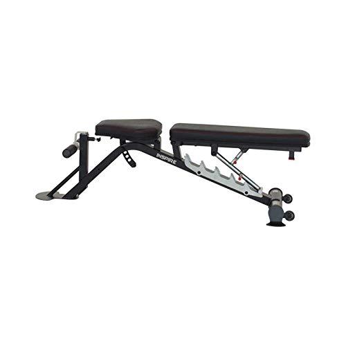 Inspire Fitness SCS Bench (Flat -Incline - Decline)