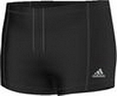 adidas Herren Boxershorts Infinitex Essentials, black/silver metallic, 2, S22841