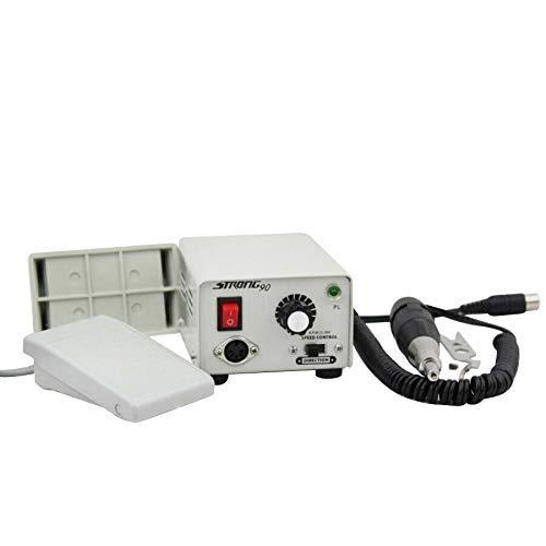 HYLH Micromotor eléctrico Fuerte 90 Máquina pulidora 35K RPM Pieza de Mano...