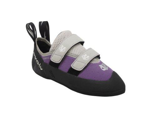 Evolv Elektra Climbing Shoe (2014) - Women's Violet 9