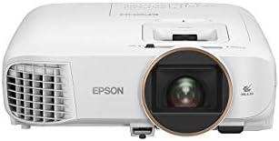Epson EH-TW5820 Projektor Full HD 1080p (Współczynnik Kontrastu 60 000:1, 2700 Lumenów)