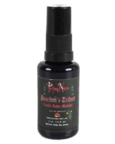 Parfume noire – patc houly – gothique Dreams 25 ml