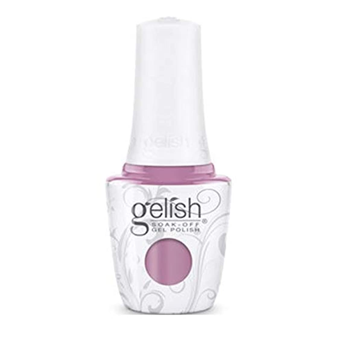 エステートカニつぶすHarmony Gelish - The Color of Petals - Merci Bouquet - 15 mL / 0.5 oz