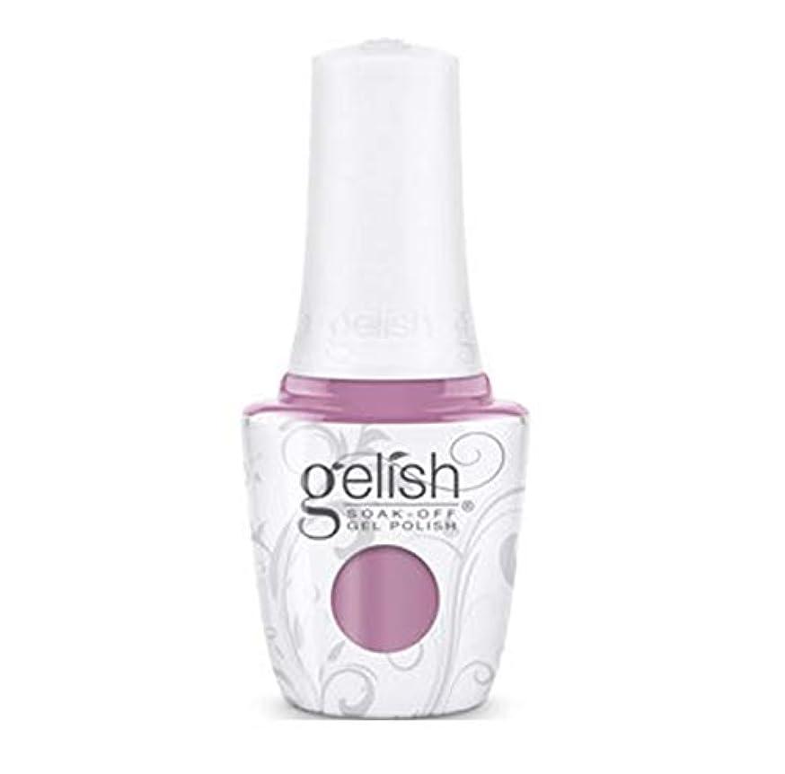 パーフェルビッドソフトウェアであることHarmony Gelish - The Color of Petals - Merci Bouquet - 15 mL / 0.5 oz