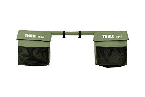 Thule Tepui Explorer Ayer 2 Dachzelt, Unisex-Erwachsene, Tepui, olivgrün, One Size