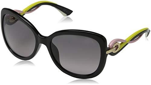 Dior Damen Diortwisting Eu Jxg 58 Sonnenbrille, Schwarz (Pink Yllw/Grey)