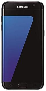 "Samsung Galaxy S7 Edge - Smartphone Android de 5.5"" (Bluetooth v4.2, SIM única, Memoria Interna de 32 GB, NanoSIM, cámara de 12 MP, Micro-USB), Color Negro - [Importado] (B01BTZFSTC) | Amazon price tracker / tracking, Amazon price history charts, Amazon price watches, Amazon price drop alerts"