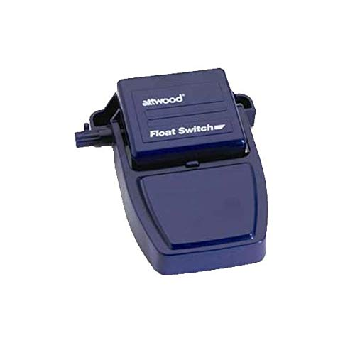 AMRA-4202-7 Attwood Bilge Pump Automatic Float Switch