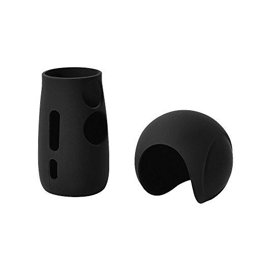 Raitron Silicon Cover Case Skin Cap Protector Voor Samsung Gear 360 2017 Edition Panoramische Camera