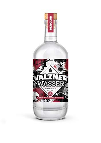 Nürnberger Gin - Valzner Wasser - Fränkischer Dry Gin (1 x 0,5l)