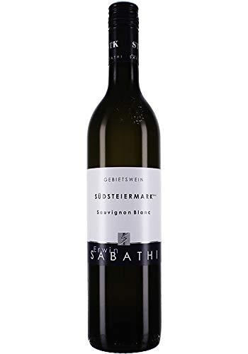 Erwin Sabathi Sauvignon blanc Südsteiermark DAC
