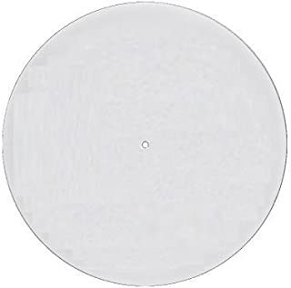 Pro-Ject: Acryl-E Acrylic Platter Upgrade for Pro-Ject Essential Turntable