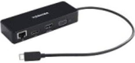 toshiba network adapter
