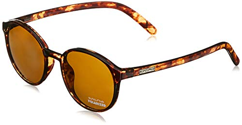 Suncloud Low Key Polarized Sunglasses by Polaroid (Small-Medium Fit) 50mm