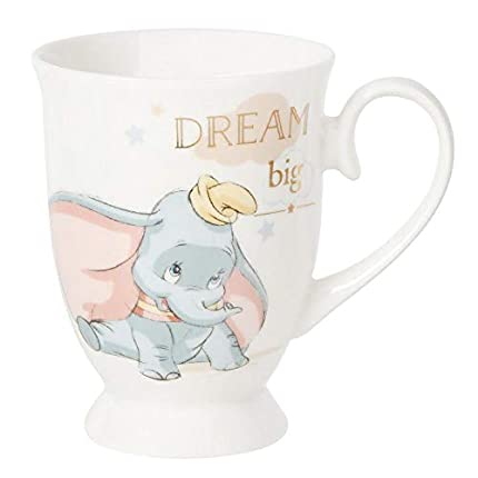 Disney Dumbo Taza Dream Big Moments Moments DI362