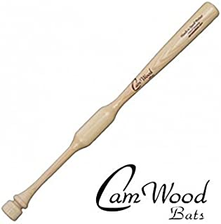 CamWood Bats Hands & Speed Training Bat - Adult (31-34 Inches 2-1/2in Barrel Size)