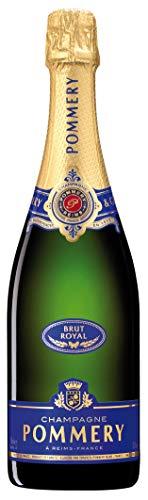 Champagne AOC Brut Royal, Pommery con astuccio - 750 ml
