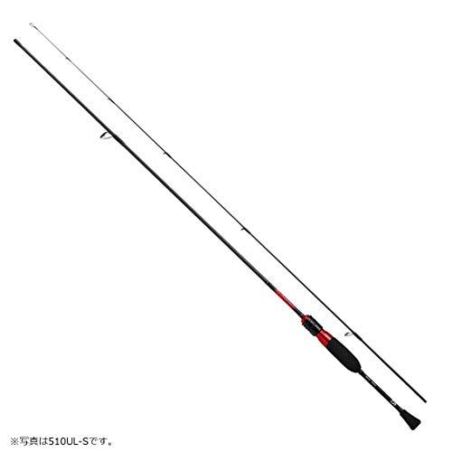 ダイワ(DAIWA) アジングロッド 月下美人 アジング 68L-S・R 釣り竿