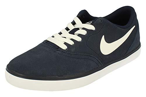 Nike Sb Check - Zapatillas de skate para hombre, color Azul, talla 39.5 EU