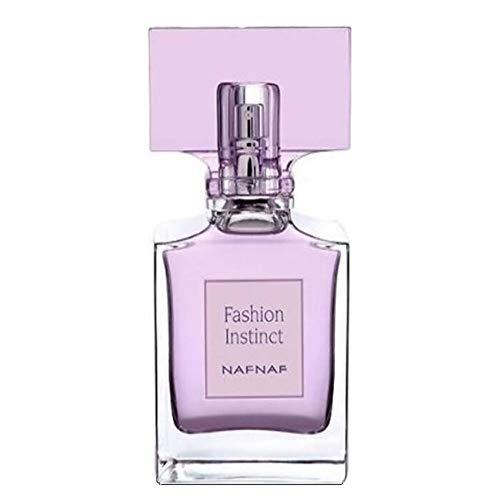 NAF NAF Fashion Instinct EDT Vapo 50 ml, per stuk verpakt (1 x 50 ml)