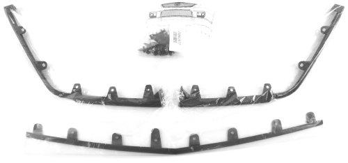 Genuine GM Parts 25882978 Front Bumper Molding