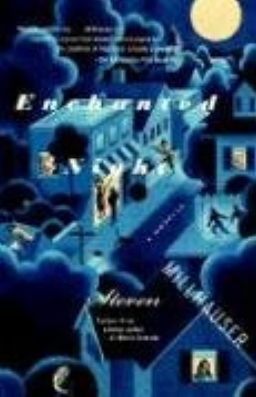 思いやり廃止傀儡Enchanted Night: A Novella (Vintage Contemporaries) (English Edition)