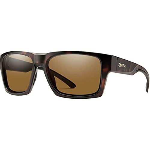 Smith Herren Outlier XL 2 Sonnenbrille, Havana, 59