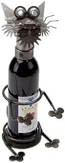Merlot the Cat Wine Holder Yardbirds Richard Kolb