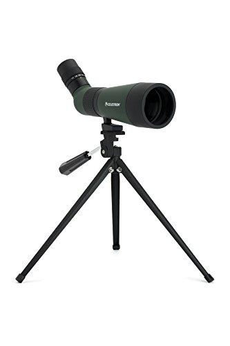 Celestron 52322 Landscout 12-36x60 Spotting Scope (Army Green)