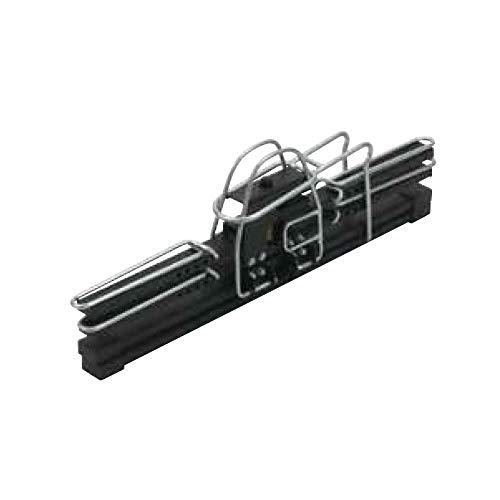 デンサン 電線収納 Vマワール 折りたたみ式 VR-480BF