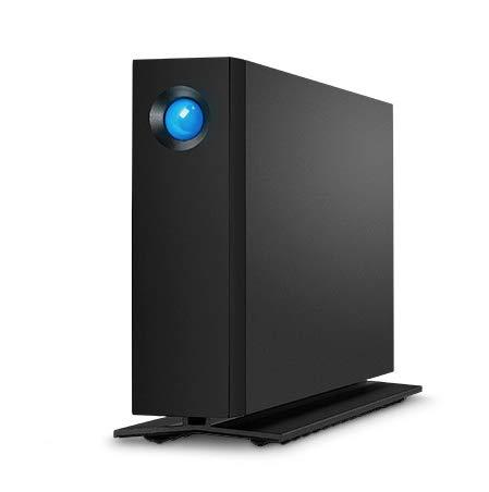 LaCie STHA16000800 - D2 Professional Disco Duro Externo (16 TB,...
