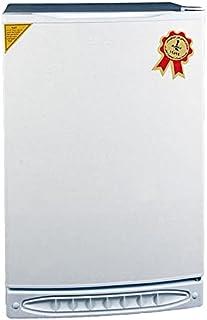 ثلاجه مكتب 115 لتر ديفروست KA من دابليو الاسكا- أبيض