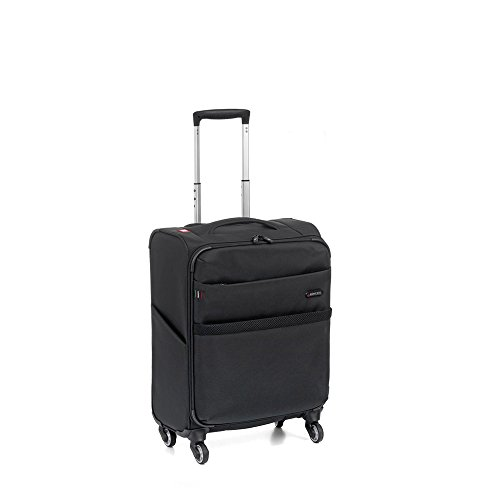22' International Carry-on Spinner Black - Nero