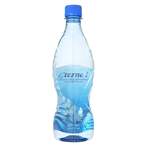 Eternal Naturally Artesian Water - Case of 24 - 600 ml