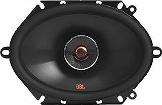 $67 » JBL GX8628 6X8″ 2-Way Coaxial Car Speakers (Pair)