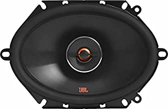 $73 » JBL GX8628 6X8″ 2-Way Coaxial Car Speakers (Pair)