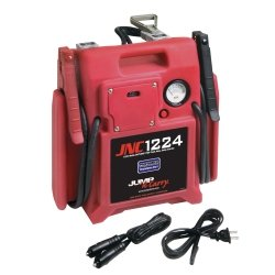 Learn More About SOLJNC1224 SOLAR Jump-N-Carry 12/24 Volt Jump Starter - 3400 Peak Amps, 850 Crankin...