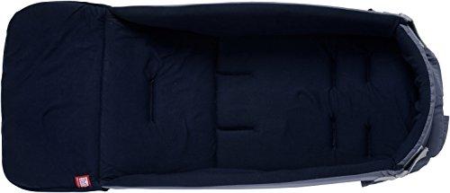 Kit de naissance Red Castle pour poussette Ready2Shop marine