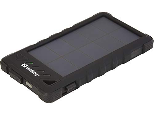 Sandberg Outdoor Solar Powerbank 8000, 420-30