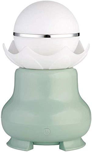 Aromatherapie-machine-kop-diffuser kantoor luchtbevochtiger, luchtreiniger, huishoudelijke luchtreiniger, Thumby C