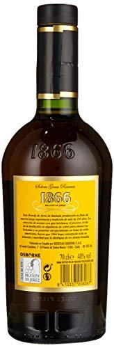 1866 Brandy Gran Reserva (1 x 0.7 l) - 2