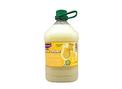 Piña Colada sin alcohol garrafa 3 litros